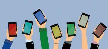 携帯を法人契約できるのは?格安SIM各社を徹底比較!