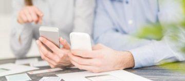 ソフトバンク「スマ放題」で法人携帯もデータシェア可能!?