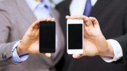 多くの企業が携帯電話を導入する理由とは