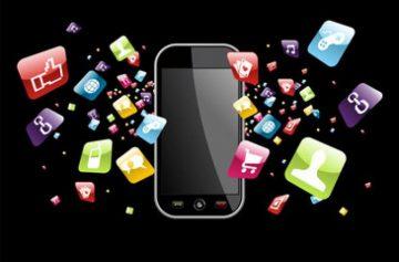 法人携帯アプリを利用したビジネス化とは