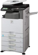 MX-2514FN