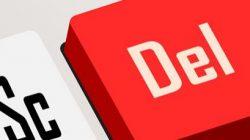 プリンタ破棄でデータ削除は必要ですか?