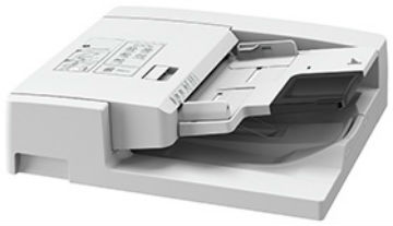 コピー機(複合機)の自動原稿送り装置