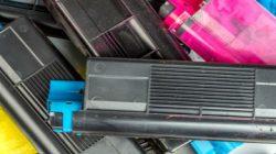 メーカー別 コピー機使用済トナーの廃棄方法