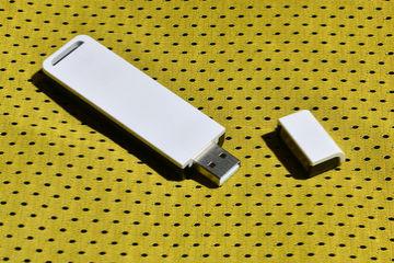 USBメモリーのデータを複合機(コピー)でプリントアウトが可能!