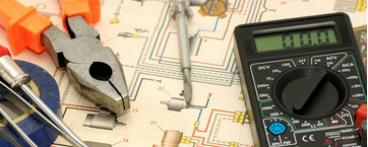アンペア変更の電気工事