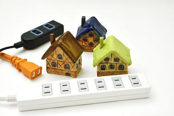 電力自由化による電気契約変更と電力会社選びの3つのポイント