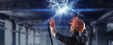 電気工事の危険性