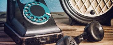 電話のLAN工事