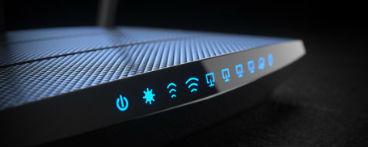 無線LANの工事