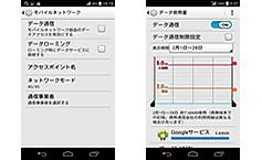 4GはLTEとAXGPの2つの通信方式に対応