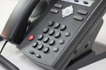 家庭用電話機の特徴