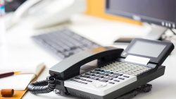 ビジネスフォンの2つの購入方法(現金・リース)
