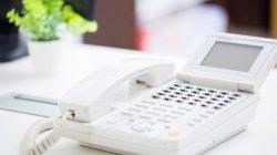 新品と中古のビジネスフォンの違いとは?