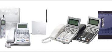ビジネスホンの電話交換機・主装置とは?