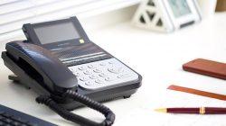 ビジネスフォンの便利機能【留守番電話系】
