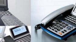 ビジネスフォンの便利機能【ディスプレイ表示系】