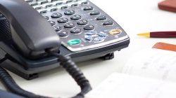 ビジネスフォンの便利機能「着信系」