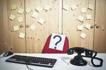 ビジネスホンの不在転送とは?機能の種類と転送解除法