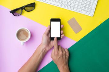 ビジネスフォン 家庭用電話機やスマートフォンで代用できる?