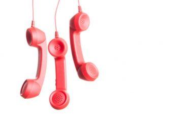電話のチャンネル数とは?ビジネスフォンのチャンネル数の決め方