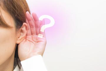 ビジネスホンで通話中に雑音(ノイズ)が入るときの対処法