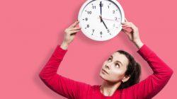 ビジネスフォンの時計(時刻)を合わせる設定方法