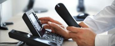 電話工事の内容と費用