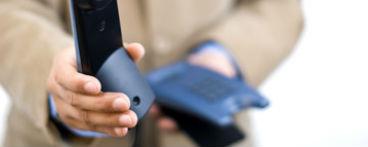 電話機・ビジネスフォン子機の増設ならOFFICE110へ