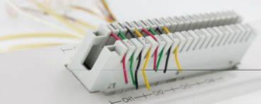 電話配線工事の種類と仕組み